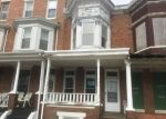 Foreclosed Home en PARK HEIGHTS AVE, Baltimore, MD - 21215