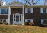 Foreclosed Home en INDIAN CREEK DR, Charlotte Hall, MD - 20622