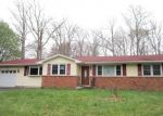 Foreclosed Home en STAVORS RD, Waldorf, MD - 20603