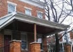Foreclosed Home en E COLD SPRING LN, Baltimore, MD - 21212
