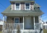 Foreclosed Home en SHERMAN ST, New London, CT - 06320