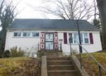 Foreclosed Home en TEMPLECLIFF RD, Pikesville, MD - 21208