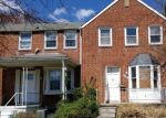 Foreclosed Home en LOCH RAVEN BLVD, Towson, MD - 21286