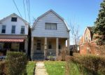Ejecuciones Hipotecarias en Pittsburgh, PA, 15207, Identificación: F4396767