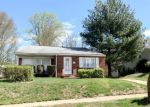 Foreclosed Home en ROBIN RD, Pikesville, MD - 21208