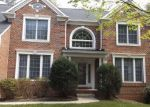 Foreclosed Home en BLACKHAW CT, Millersville, MD - 21108