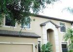 Foreclosed Home en OAK LANDING DR, Mulberry, FL - 33860