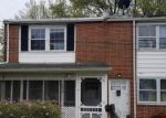 Foreclosed Home en CALEDONIA AVE, Halethorpe, MD - 21227