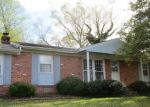 Foreclosed Home en CRACKLINGTOWN RD, Hughesville, MD - 20637