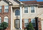 Foreclosed Home en BEHLMANN TRL, Florissant, MO - 63034