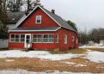 Foreclosed Home en E NEWELL ST, White Cloud, MI - 49349