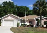 Foreclosed Home en N STRATHAM PT, Hernando, FL - 34442
