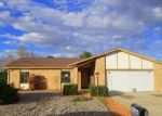 Foreclosed Home en STAGECOACH RD SE, Rio Rancho, NM - 87124