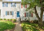 Foreclosed Home en N TOWNE CT, Mount Airy, MD - 21771