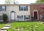 Foreclosed Home en DORSET DR, Waldorf, MD - 20602