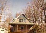 Foreclosed Home en E CLINTON ST, Burr Oak, MI - 49030