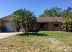 Foreclosed Home en ALBURY DR, Port Charlotte, FL - 33952