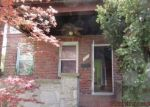Foreclosed Home en ARABIA AVE, Baltimore, MD - 21214