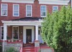Foreclosed Home en MINNOKA AVE, Baltimore, MD - 21215
