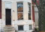 Foreclosed Home en HARLEM AVE, Baltimore, MD - 21217