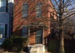 Foreclosed Home en MICHIGAN AVE, Saint Louis, MO - 63111