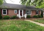Foreclosed Home en GREENFIELD AVE, Trappe, MD - 21673