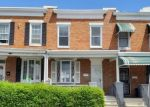 Foreclosed Home en N LINWOOD AVE, Baltimore, MD - 21213