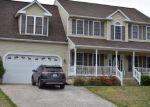 Foreclosed Home en GALLANT FOX WAY, Ruther Glen, VA - 22546
