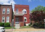 Foreclosed Home en SAINT VINCENT AVE, Saint Louis, MO - 63104