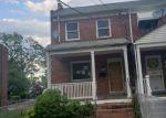 Foreclosed Home en M PL SE, Washington, DC - 20019