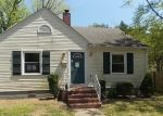 Foreclosed Home en BEECHWOOD ST, Princess Anne, MD - 21853