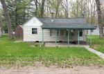 Foreclosed Home en W WOLF LAKE BLVD, Baldwin, MI - 49304