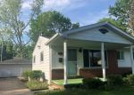 Foreclosed Home en CRESTWOOD AVE, Ypsilanti, MI - 48198