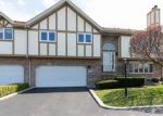 Foreclosed Home en 181ST ST, Tinley Park, IL - 60477