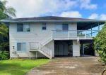 Ejecuciones Hipotecarias en Kailua Kona, HI, 96740, Identificación: F4502484