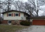 Foreclosed Home en MECHANICSBURG RD, Springfield, IL - 62712