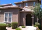 Foreclosed Home en E IVANHOE ST, Gilbert, AZ - 85295