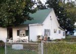 Foreclosed Home in EAST BLVD, Poteau, OK - 74953