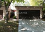 Foreclosed Home in SABADO ST, Las Vegas, NV - 89121