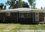 Foreclosed Home en DOVER, Redford, MI - 48239
