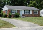 Foreclosed Home in N JEFFERSON AVE, Goldsboro, NC - 27534