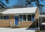 Foreclosed Home en BUSBY ST, Petersburg, VA - 23803