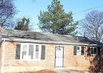 Foreclosed Home en ELFIN AVE, Capitol Heights, MD - 20743