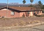 Foreclosed Home in S ROLFS AVE, Mammoth, AZ - 85618