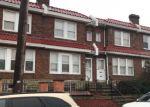 Foreclosed Home en CHELTEN AVE, Philadelphia, PA - 19120
