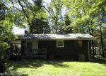 Foreclosed Home en MOUNTAIN RD, Albrightsville, PA - 18210