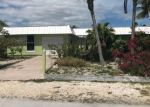 Foreclosed Home en DIAMOND DR, Key West, FL - 33040