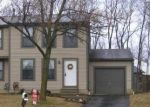 Foreclosed Home in CREVE COEUR LN, Powell, OH - 43065