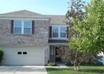 Foreclosed Home in GOLDEN DR, Noblesville, IN - 46060