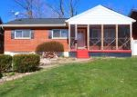 Foreclosed Home in ROGER LN, Florence, KY - 41042